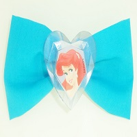 Princess Ariel Hair Bow