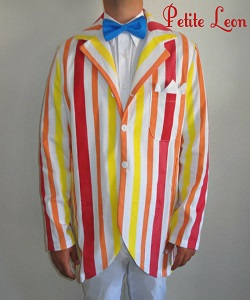 Bert Jolly Holiday Costume