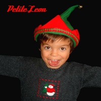 Christmas Elf Hat Gingham