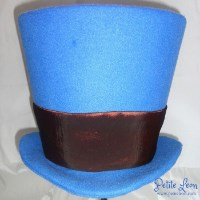 Jiminy Cricket Adult Hat