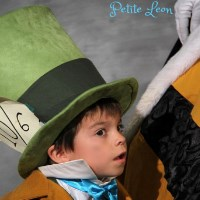 Mad Hatter Hat Adult Size