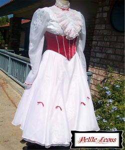 Jolly Holiday Mary Poppins $75.00 RENTAL