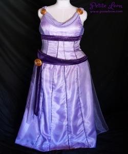 Megara Adult Costume