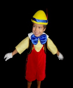 Pinocchio Adult Costume