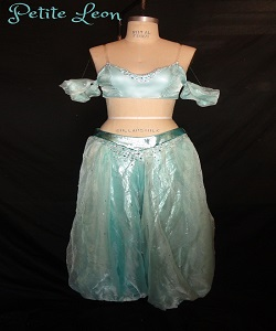 Princess Jasmine $50.00 RENTAL