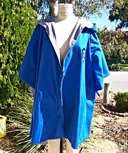 Harry Potter Ravenclaw Quidditch Robe