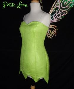 Tinker Bell Costume Custom Listing