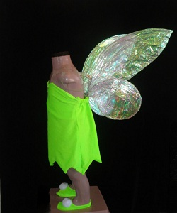 Tinker Bell Child Costume