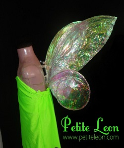 Tinker Bell Child Wings